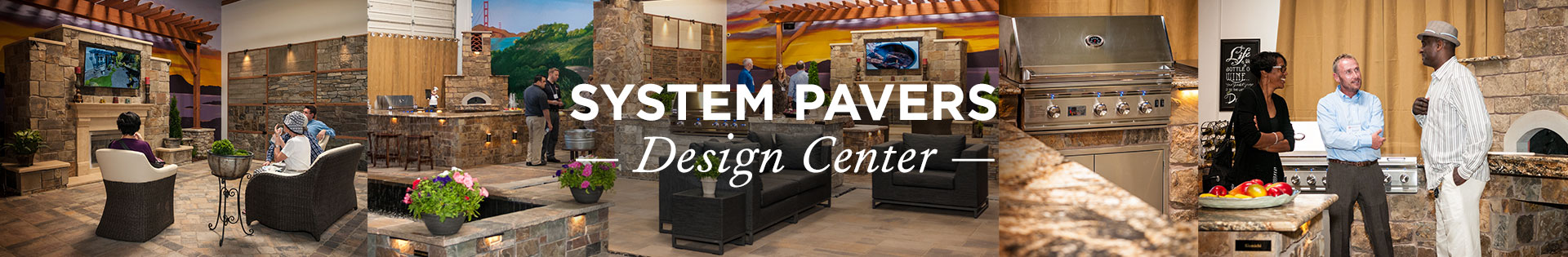 System Pavers Denver