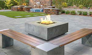 Outdoor Features