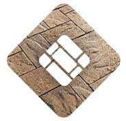 About interlocking paving stones