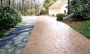 Before and After Galleries from System Pavers