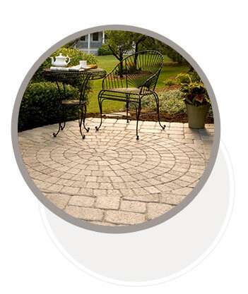 Patio Paving Stone ideas from System Pavers