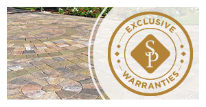 System Pavers 25-Year Warranty