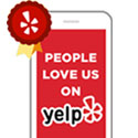 System Pavers Awards - Yelp - people love us