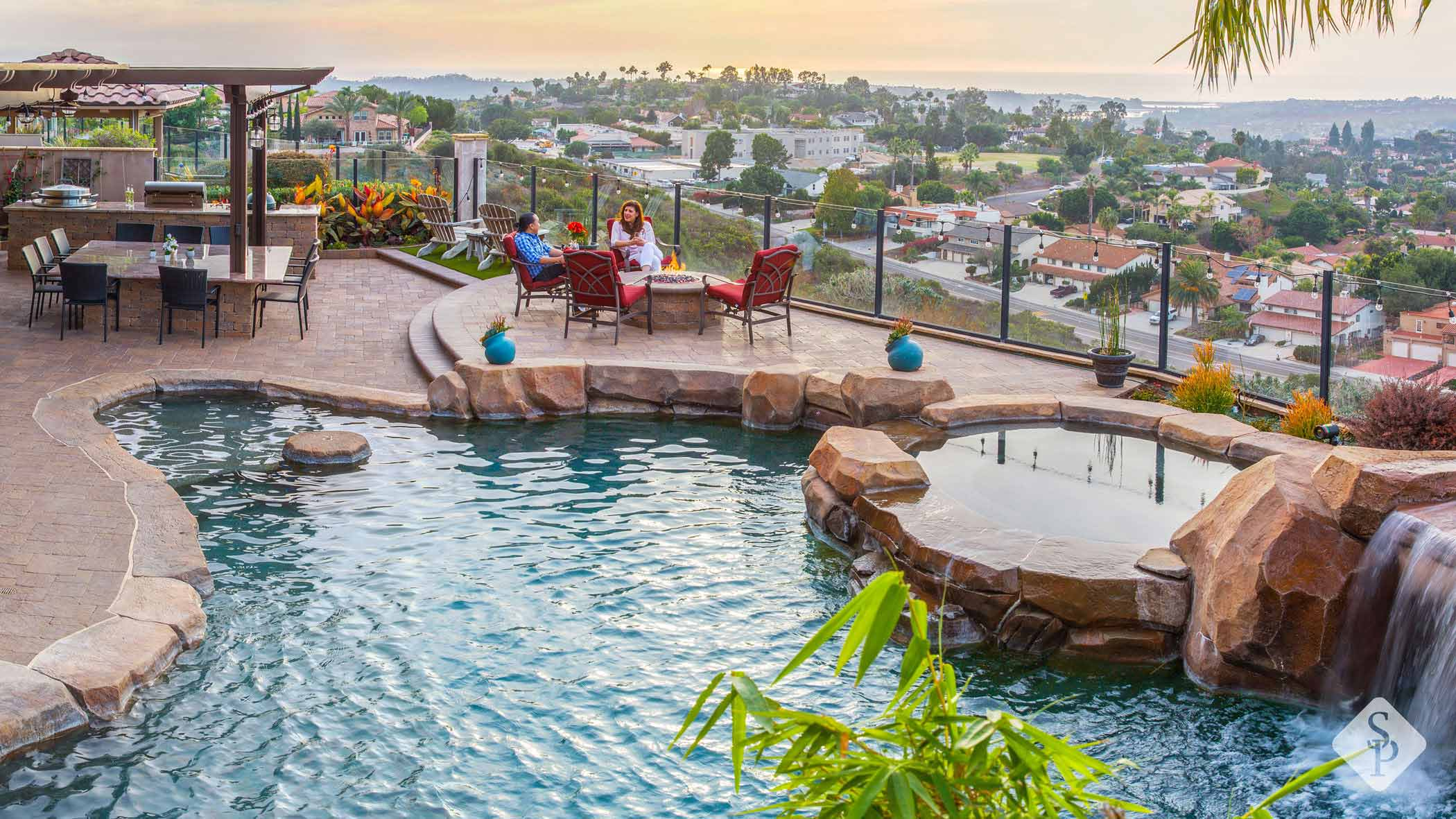 3 ways to utilize your outdoor space for National Relaxation Day!