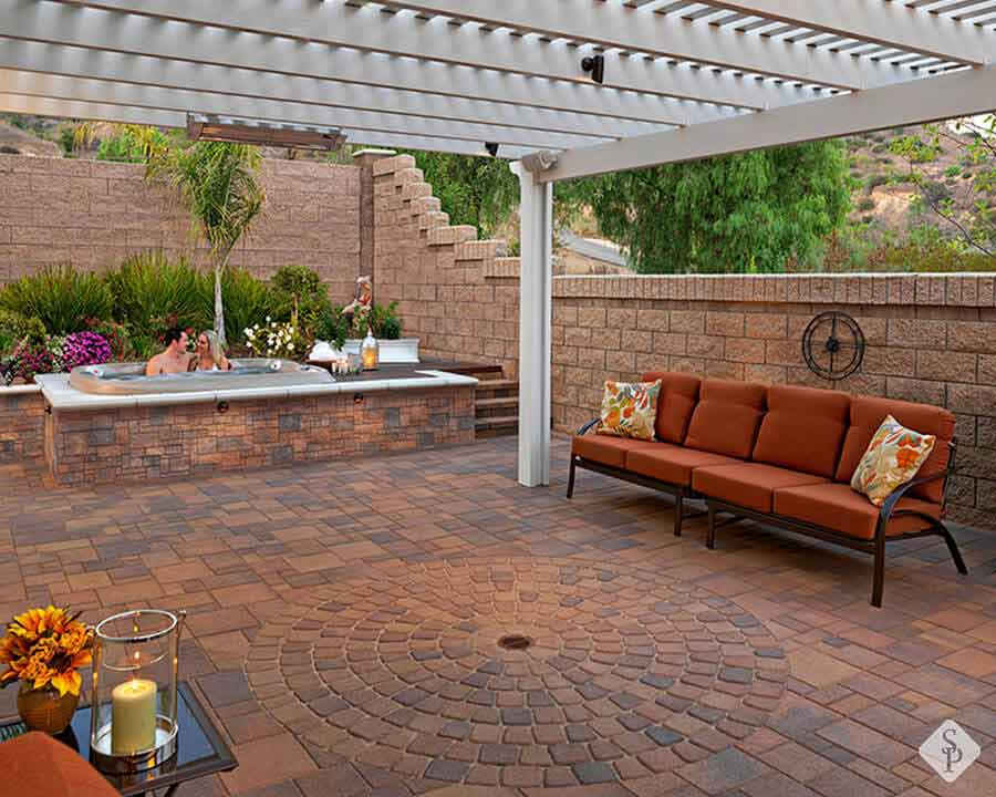 As Spring approaches, consider including these elements to maximize on your outdoor living lifestyle