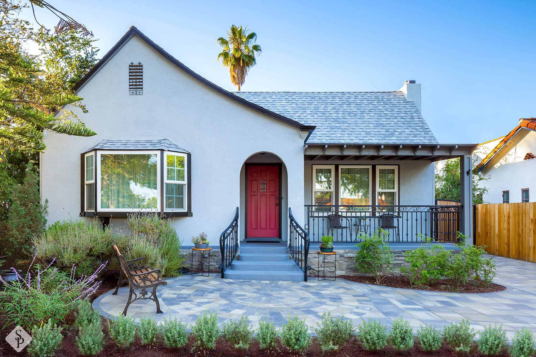 Curb appeal is so important for anyone who is wanting to increase the value of their home or make a lasting impression in their neighborhood. But what is curb appeal?