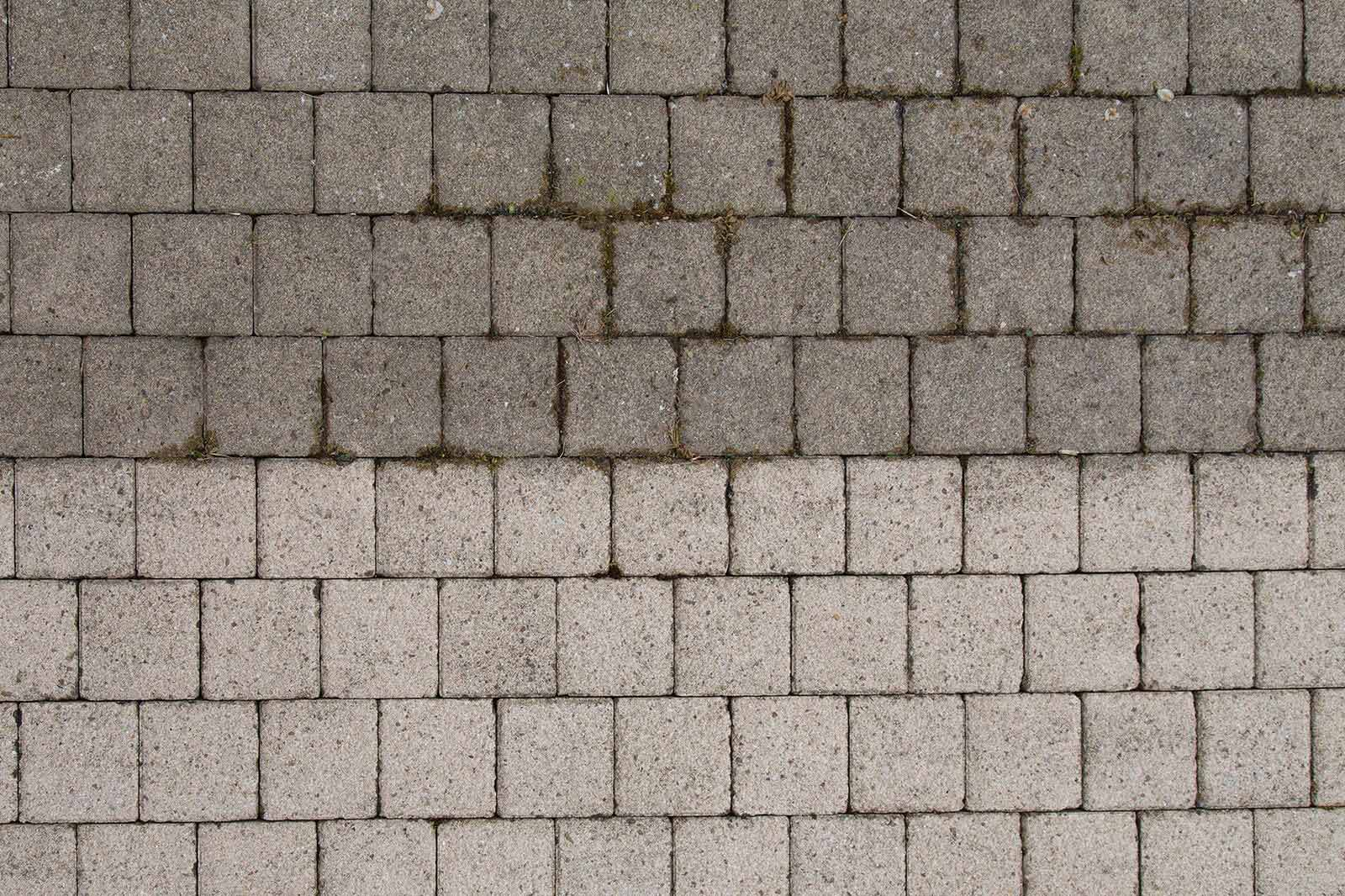 How To Properly Clean Paving Stone Surfaces