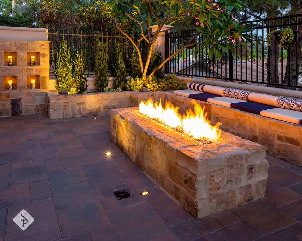 Relax While Sipping Drinks And Entertaining The Neighbors Share Y Campfire Stories With Your Little Ones You All Warm Up By Fire