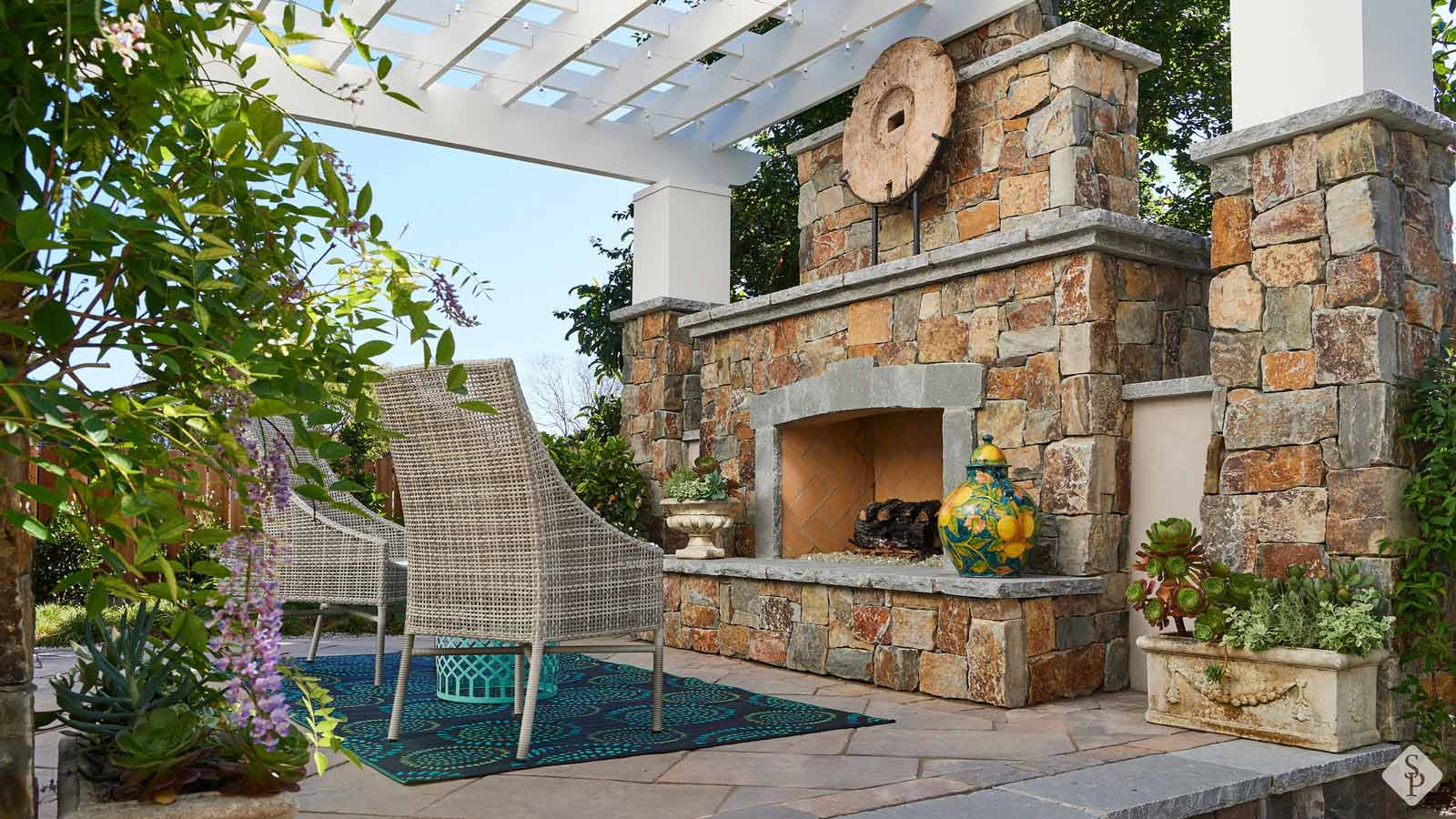 When deciding which outdoor products to include for a remodel, homeowners should truly consider an outdoor fireplace.