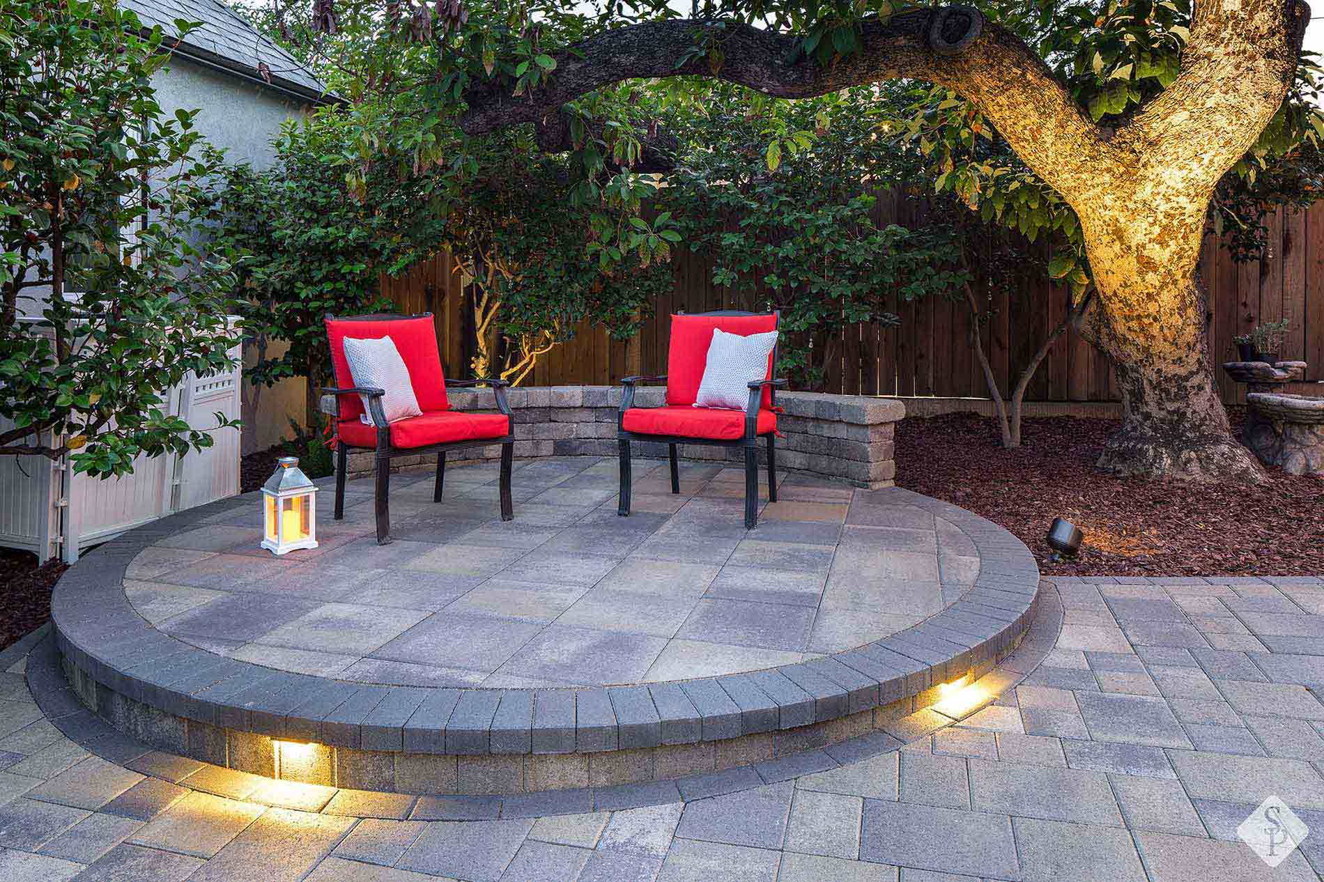 The difference between stone pavers and other surfaces