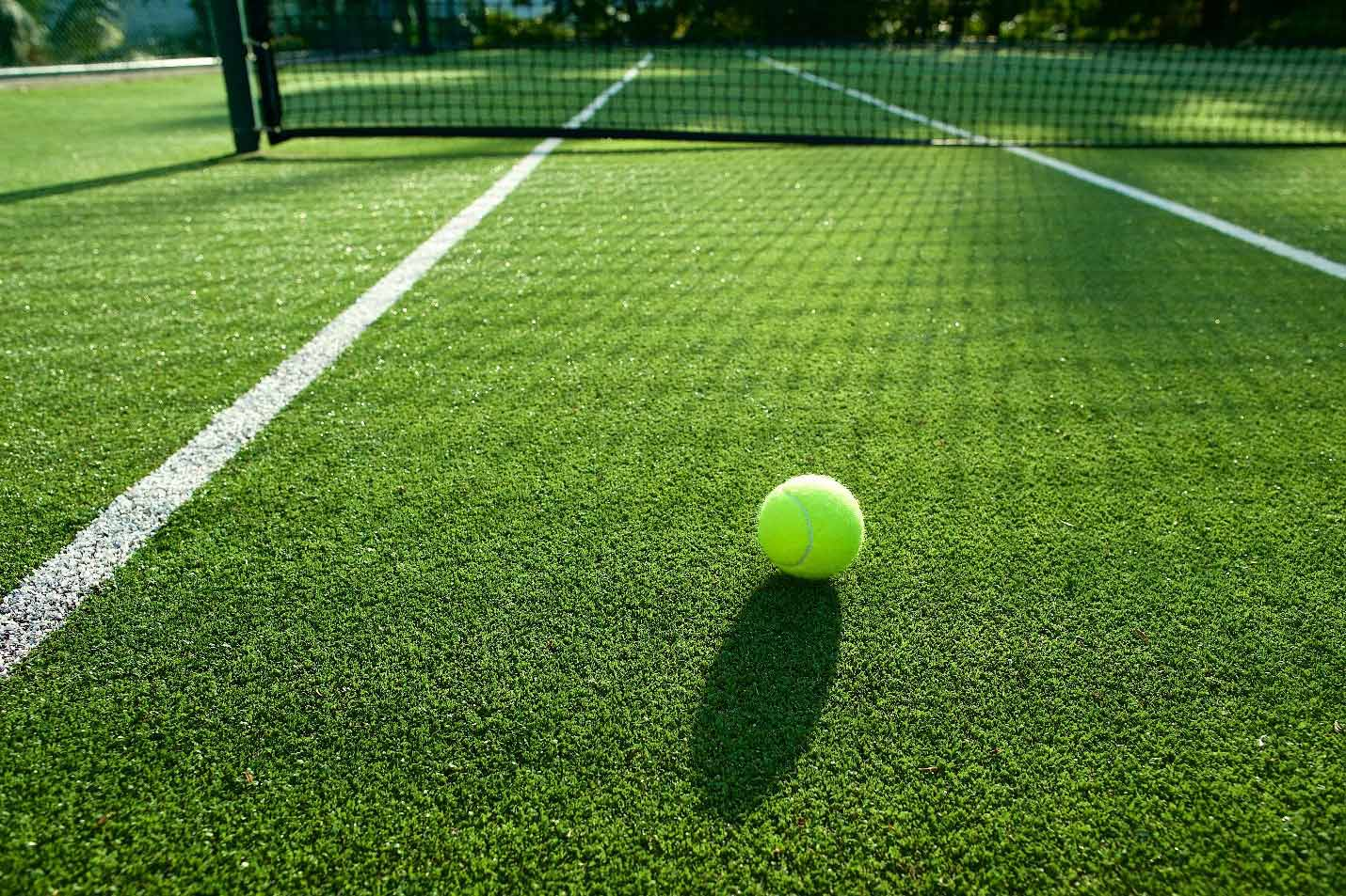 when it comes to artificial turf, there are many places around the country that set a great example as to why more homeowners are opting for this material for personal use, too.