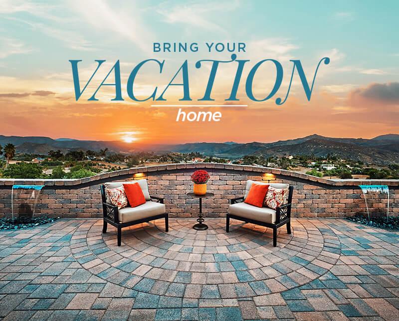 Staycation Savings